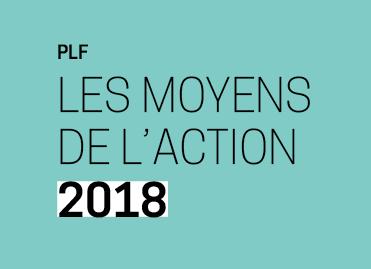 PLF 2018