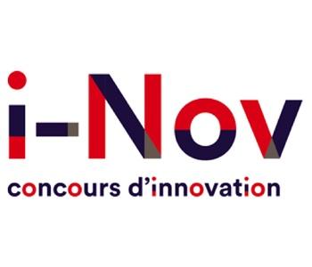 Concours d'innovation - i-Nov